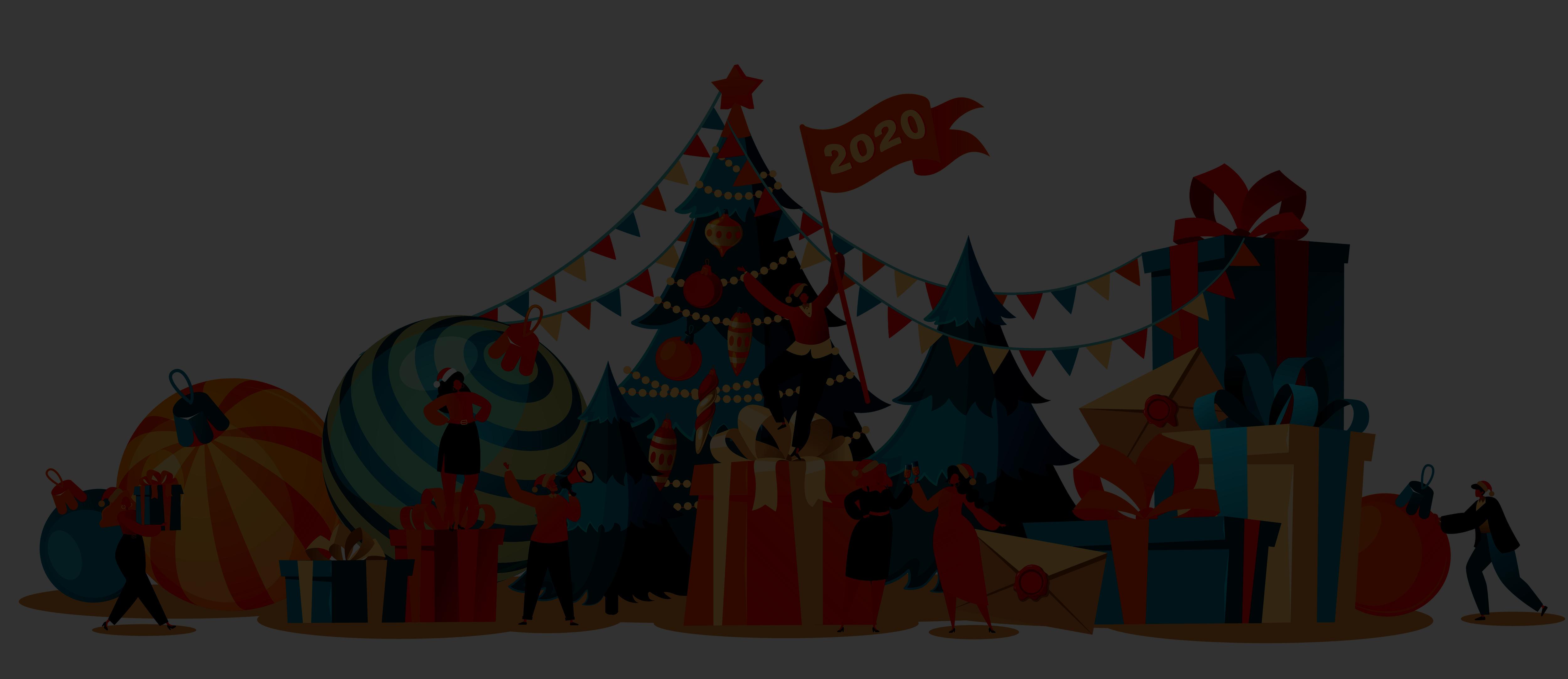 Emailing : le levier clé pour booster vos ventes e-commerce de Noël 2020
